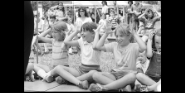 Collections Deep Dive: Smithsonian Folklife Festival Records