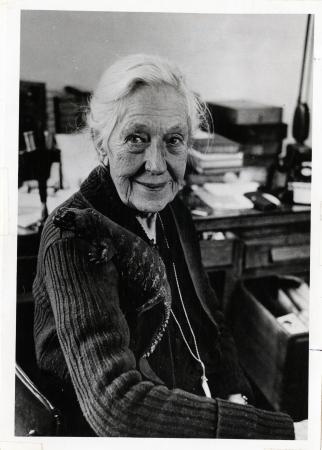 Doris Holmes Blake